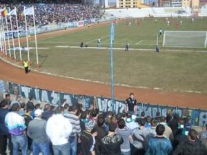 VOINTA SIBIU - FC BIHOR