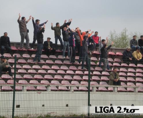 FC Arges - Petrolul Ploiesti